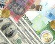 Пункты обмена валют Харькова